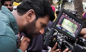The final schedule of the 'Vishal 31' shooting to begin today? - Red Hot Update