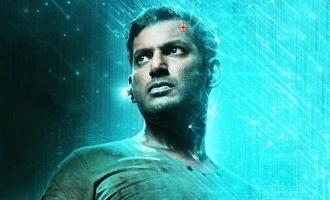 'சக்ரா' படத்தை வெளியிட சென்னை ஐகோர்ட் புதிய நிபந்தனை!