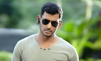 5 top heroes join hands for Vishal's next!