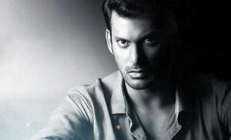 Vishal's request to TN Government regarding 'Petta'