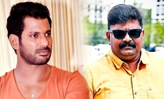 Don't fall prey to these kind of Directors - Vishal about Mysskin