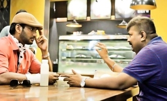 Clarification on issues between Mysskin and Vishal in Thupparivalan 2!