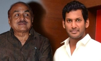 RB Choudary reacts to actor Vishal's complaint