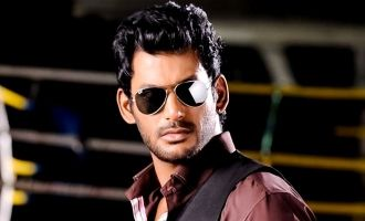 Top Kollywood heroes to celebrate Vishal's important milestone