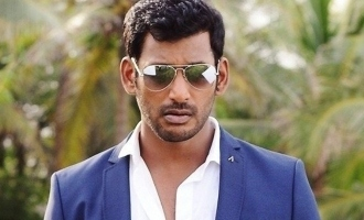 Vishal takes next action for Nadigar Sangam election