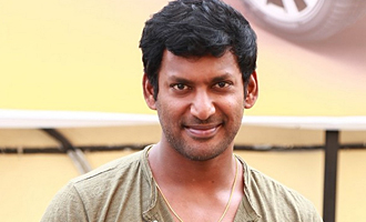 Vishal dares pirated websites to lock horns with him