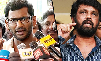 Why should I resign? I'm doing good for people! : Vishal Speech