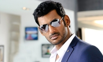 Vishal requests to be strong in war against Corona!
