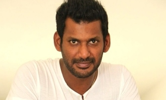 This most sought-after Comedian joins the cast of Vishal 31