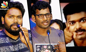 Dont promote watching pirated movies online : Vishal to H Raja and Others