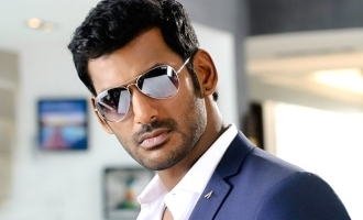 Vishal to unite fourth time with this director!