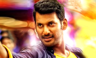 Action packed Murder Mystery in Pandiraj style