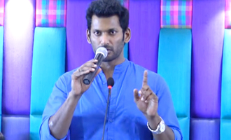 Vishal Team Announces new benefits for Nadigar Sangam Members