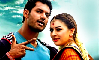 Vishal clarifies on why did he quit..