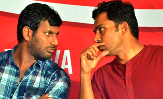 Another Tamil hero to join Vishal & Karthi in 'Karuppu Raja Vellai Raja'
