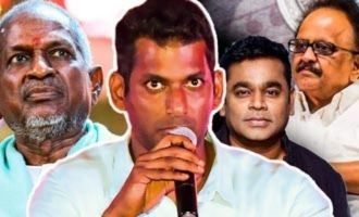 Will SPB & A.R.Rahman Attend Illayaraja 75 Event ?