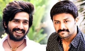 Vishnu Vishal joins hands with Director Gaurav!
