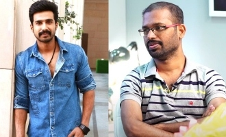 Vishnu Vishal and director Ramkumar to team up for Ratsasan 2