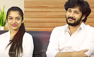 Lakshmi is arrogant, we fight more than being friendly : Vishnu Interview