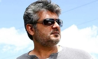 Thala Ajith's director warns about Facebook fake account!