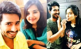 Vishnu Vishal announces his divorce officially