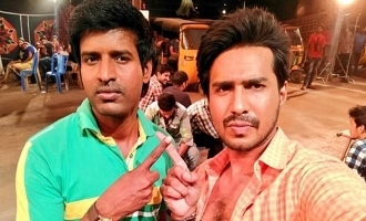 """The truth is still not out"" - Vishnu Vishal opens up on Soori conflict!"