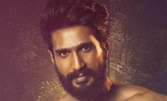 Vishnu Vishal shares stunning ice bath video with a strong Thala Ajith inspiration