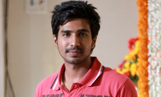 Vishnu Vishal's next on the verge of completion