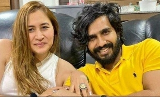 Vishnu Vishal-Jwala Gutta wedding date is official now