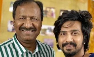 Vishnu Vishal's dad seeks anticipatorybail
