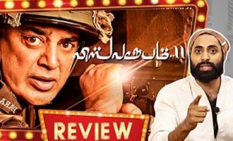 'Vishwaroopam 2' Movie Review