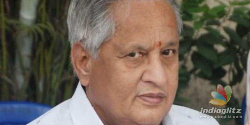 Breaking! Legendary actor director Visu passes away