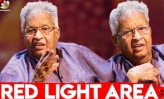 Director Visu Opens Up on Current Tamil Cinema