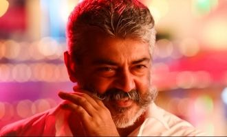 Surprise element in Viswasam's second single