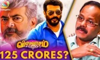 Is 'Viswasam' 125 Crores collection possible ? - Producer Dhananjayan