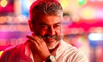 Ajith fans in shock as Viswasam faces ban!