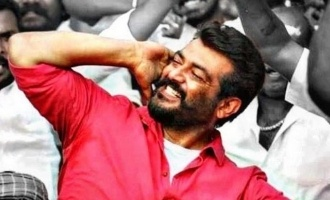 Viswasam rocks the box office!