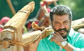 Fan dies while watching Viswasam!