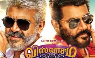 Thala Ajith's 'Viswasam' release re-confirmed