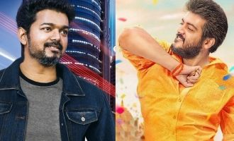 'Sarkar' and 'Viswasam'- Same day release