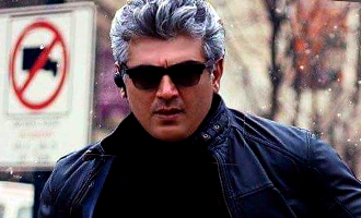 In One week, 'Vivegam creates new history in Chennai BO and Ajith's career