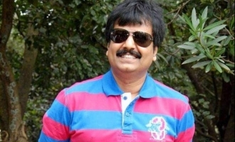 Kollywood celebrities pay rich tributes to Vivek after his untimely death