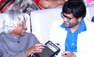 Abdul Kalam is the Amalgamation of Gandhi and Nehru - Vivek