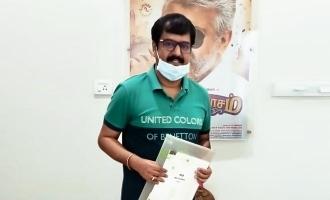 சத்யஜோதி தயாரிக்கும் படத்தை இயக்கவிருந்தாரா விவேக்? புதிய தகவல்