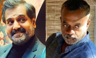 GVM shares that he wanted to direct a film with late comedy actor Vivek