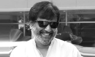 'இந்தியன் 2' படப்பிடிப்பில் விவேக் கொண்டாடிய பிறந்த நாள் கொண்டாட்டம்: வைரல் வீடியோ