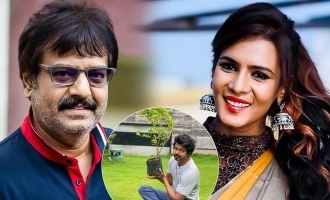 """Don't compare with Vijay"" - Vivek's sensible reply to Meera Mitun!"