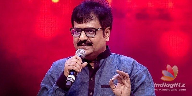 Vivek in trouble  due to his Bigil speech