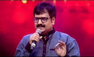 'Bigil' audio launch speech lands Vivek in trouble