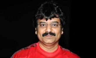 காவல்துறை மரியாதையுடன் விவேக் உடல் நல்லடக்கம்: தமிழக அரசு உத்தரவு